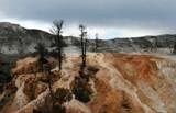 Yellowstone - Beautiful but Toxic 2 by Zava, photography->landscape gallery