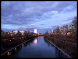 Donaukanal by boremachine, Photography->City gallery