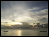 Sunset Paje by michaeloneill, Photography->Sunset/Rise gallery