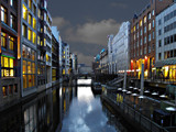 Over The Canal by Ramad, photography->city gallery