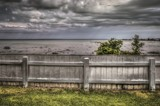 Fenced in or Fenced out...... by nanadoo, photography->shorelines gallery