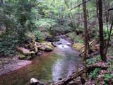 Rocky Creek by Pistos, photography->landscape gallery