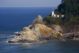 Heceta Head Lighthouse by jeenie11, Photography->Lighthouses gallery