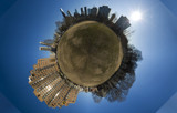 Philadelphia Planet by Michael_Stack, Photography->City gallery