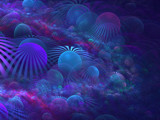 Alien Ocean by EmilyH, Abstract->Fractal gallery
