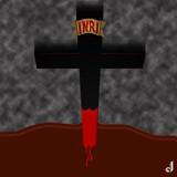 Iesus Nazarenus Rex Iudaeorum by Jhihmoac, illustrations->digital gallery