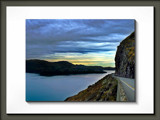The Road To Lyttelton by LynEve, Photography->Landscape gallery