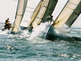 Australian Offshore Keelboat Championships by Steb, Photography->Boats gallery
