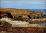 Souter Rocks by Dunstickin, photography->shorelines gallery