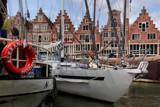 Hoorn Harbour by Paul_Gerritsen, Photography->Architecture gallery