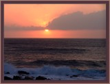 Ballito Sunrise. by SusanVenter, Photography->Sunset/Rise gallery