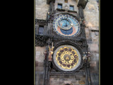 Prague - Old Town Hall Tower Clock by boremachine, Photography->Architecture gallery