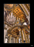 Interior, St. Paul's #1 by Sivraj, photography->places of worship gallery