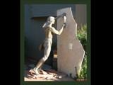 Entrada by Anita54, Photography->Sculpture gallery