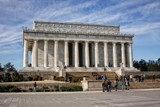 The Lincoln Memorial by Jimbobedsel, photography->architecture gallery