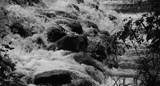 Water Rush by tigger3, contests->b/w challenge gallery