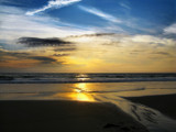 The end of summer by Mannie3, photography->sunset/rise gallery
