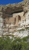 Montezuma's Castle National Monument by nmsmith, photography->architecture gallery