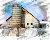 Barn #? by Starglow, photography->manipulation gallery