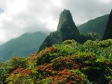 Iao Needle by Zyzyx, Photography->Mountains gallery