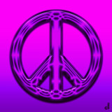 Peace by Jhihmoac, illustrations->digital gallery