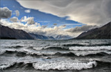 Lake Ohau by LynEve, photography->landscape gallery