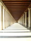 Ancient law courts of Athens by BishopF22, Photography->Architecture gallery