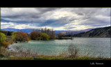 Lake Aviemore View #2 by LynEve, photography->landscape gallery