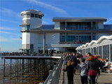 The pier at WSM reopens by gonedigital, photography->architecture gallery