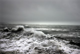 The Fury of The Sea #5 - the last one by LynEve, Photography->Shorelines gallery