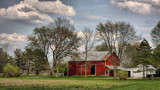 Another Ohio Farm by Jimbobedsel, Photography->Architecture gallery