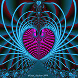 For JoAnn by razorjack51, Abstract->Fractal gallery
