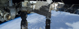 ISS Panorama by philcUK, space gallery