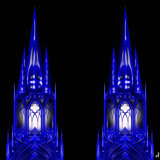 Spires by Jhihmoac, illustrations->digital gallery