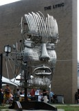 The Face by avedeloff, photography->architecture gallery