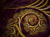 Fractal Fall by anawhisp, Abstract->Fractal gallery