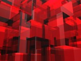 Red Dimension by DarkStar5736, Computer->3D gallery