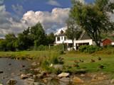 Duck Pond by LANJOCKEY, Photography->Landscape gallery