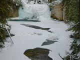 Frozen Creek by MiLo_Anderson, Photography->Waterfalls gallery