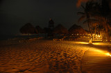 Night on the beach by ThisIsMOC, Photography->Sunset/Rise gallery