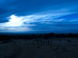 Sandia Blues no. 4 by jrw1191, photography->landscape gallery