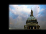 St Pauls Cathedral Dome - rework by Hottrockin, Rework gallery