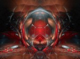 Pandora's Fear by jswgpb, Abstract->Fractal gallery