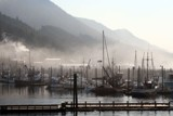 Ketchikan Dawn by danjacobs, Photography->Boats gallery