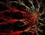 Widow's Gate by jswgpb, Abstract->Fractal gallery