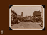 Main Street - Yesteryear by Jhihmoac, Photography->Manipulation gallery