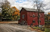 Back At Indian Mill 4 by Jimbobedsel, photography->mills gallery