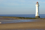 Sunshine At Perch Rock by braces, Photography->Lighthouses gallery