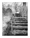 Infrasteps by JQ, photography->places of worship gallery