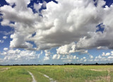 The Crops Are In-The Clouds Are Out by PatAndre, photography->skies gallery
